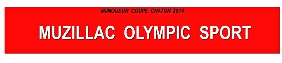 Muzillac Olympic Sport : site officiel du club de foot de MUZILLAC - footeo