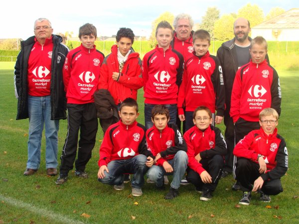 laval istres 1