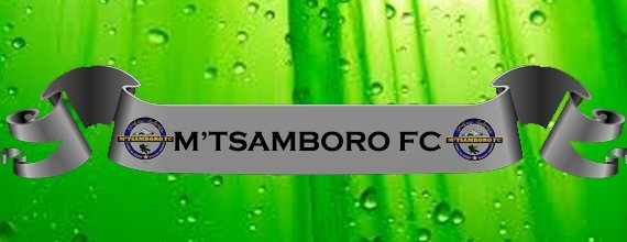MTSAMBORO FC : site officiel du club de foot de MTSAMBORO - footeo