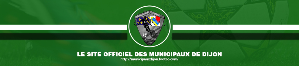 MUNICIPAUX DE DIJON : site officiel du club de foot de NORGES LA VILLE - footeo
