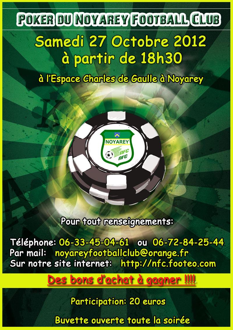 Poker 2012