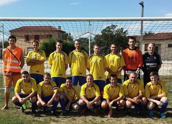 PAFC Equipe 2