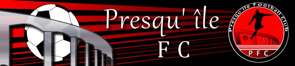 Presqu'île FC : site officiel du club de foot de ARVERT - footeo