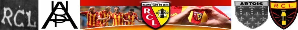 RC LENS : site officiel du club de foot de AVION - footeo