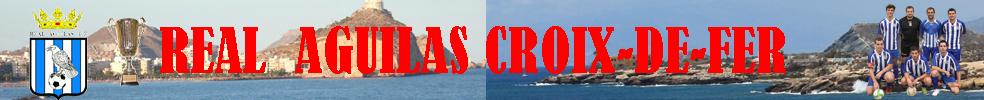 Real Aguilas Croix de Fer : site officiel du club de foot de NIMES - footeo