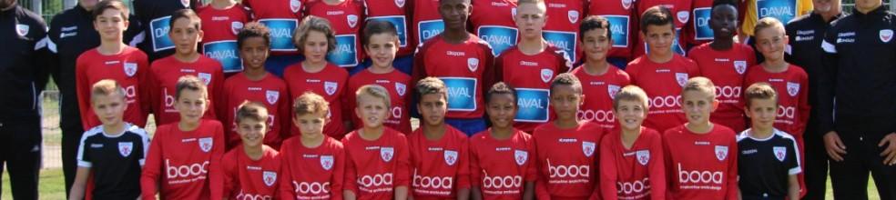Raçing Besançon : site officiel du club de foot de Vauchamps - footeo