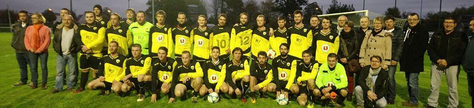 REVEIL SPORTIF SAINT SAUVEURAIS : site officiel du club de foot de ST SAUVEUR LE VICOMTE - footeo