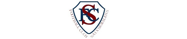 SAIXSEMALENS FOOTBALL CLUB : site officiel du club de foot de SAIX - footeo