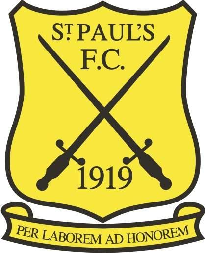 ST PAUL'S FC (GBJ)
