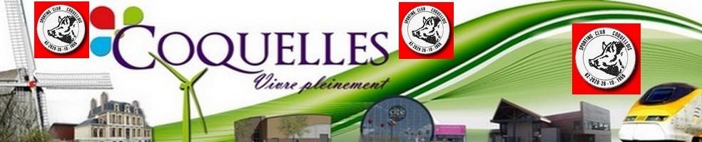 SPORTING CLUB COQUELLES : site officiel du club de foot de COQUELLES - footeo