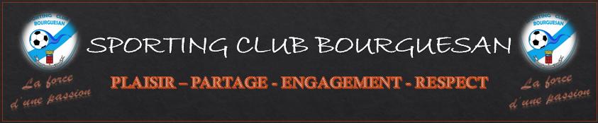 Sporting Club Bourguesan : site officiel du club de foot de BOURG ST ANDEOL - footeo