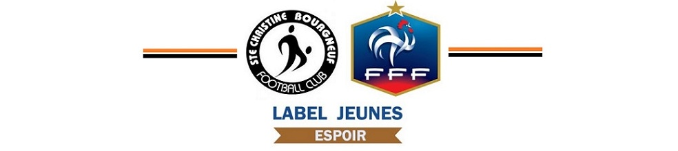SAINTE CHRISTINE - BOURGNEUF FC : site officiel du club de foot de BOURGNEUF EN MAUGES - footeo