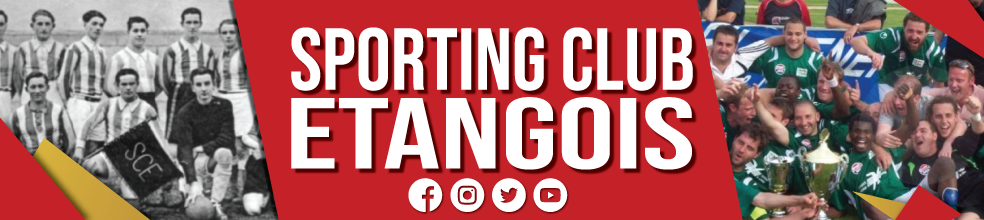 Sporting Club Etangois : site officiel du club de foot de Etang sur Arroux - footeo