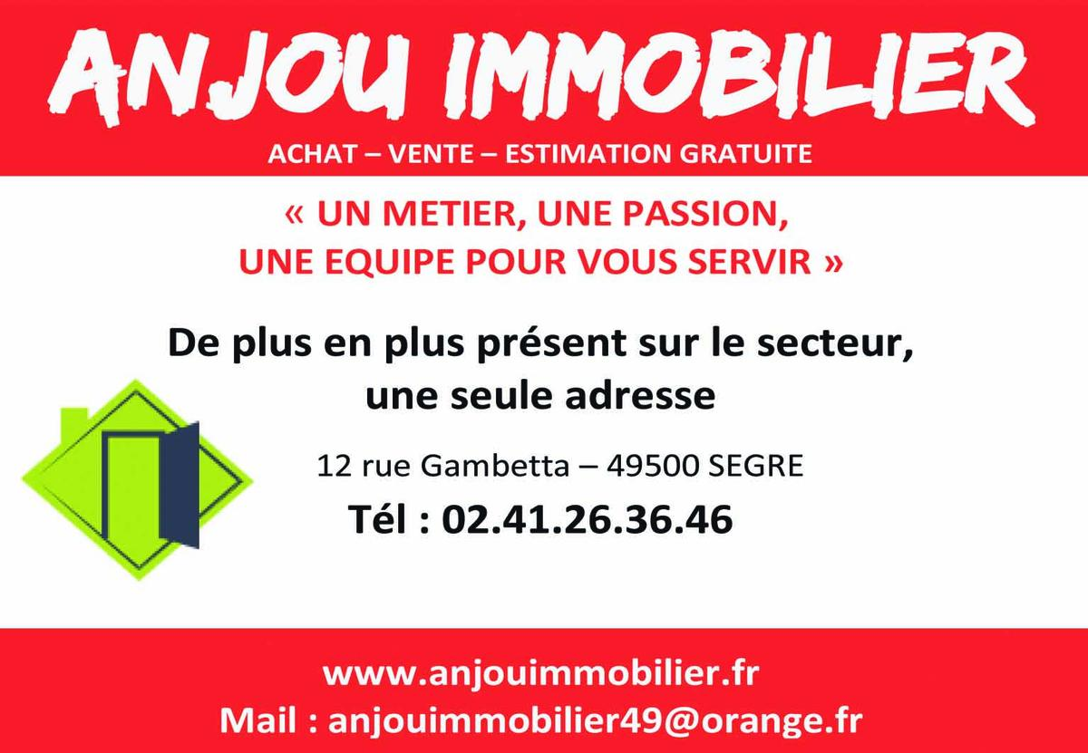 Menuiserie Du Haut Anjou anjou immobilier - club football sporting club gemmois - footeo