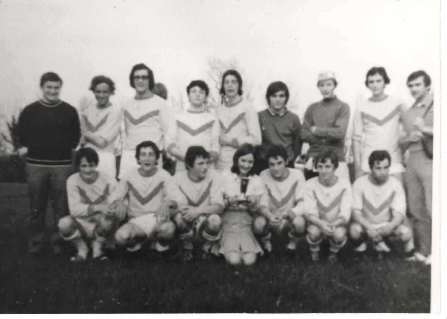 Palmares club football sporting club monsegurais section - Palmares coupe gambardella ...