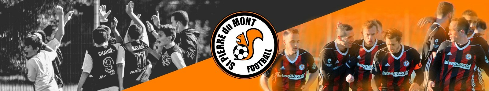 SPORTING CLUB SAINT PIERRE DU MONT FOOTBALL : site officiel du club de foot de ST PIERRE DU MONT - footeo