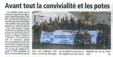 Couscous 2013
