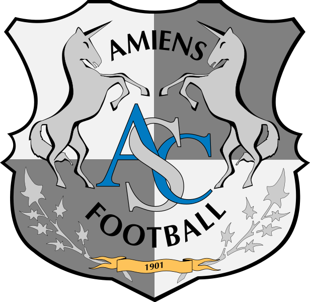 Amiens ASC U15/U17