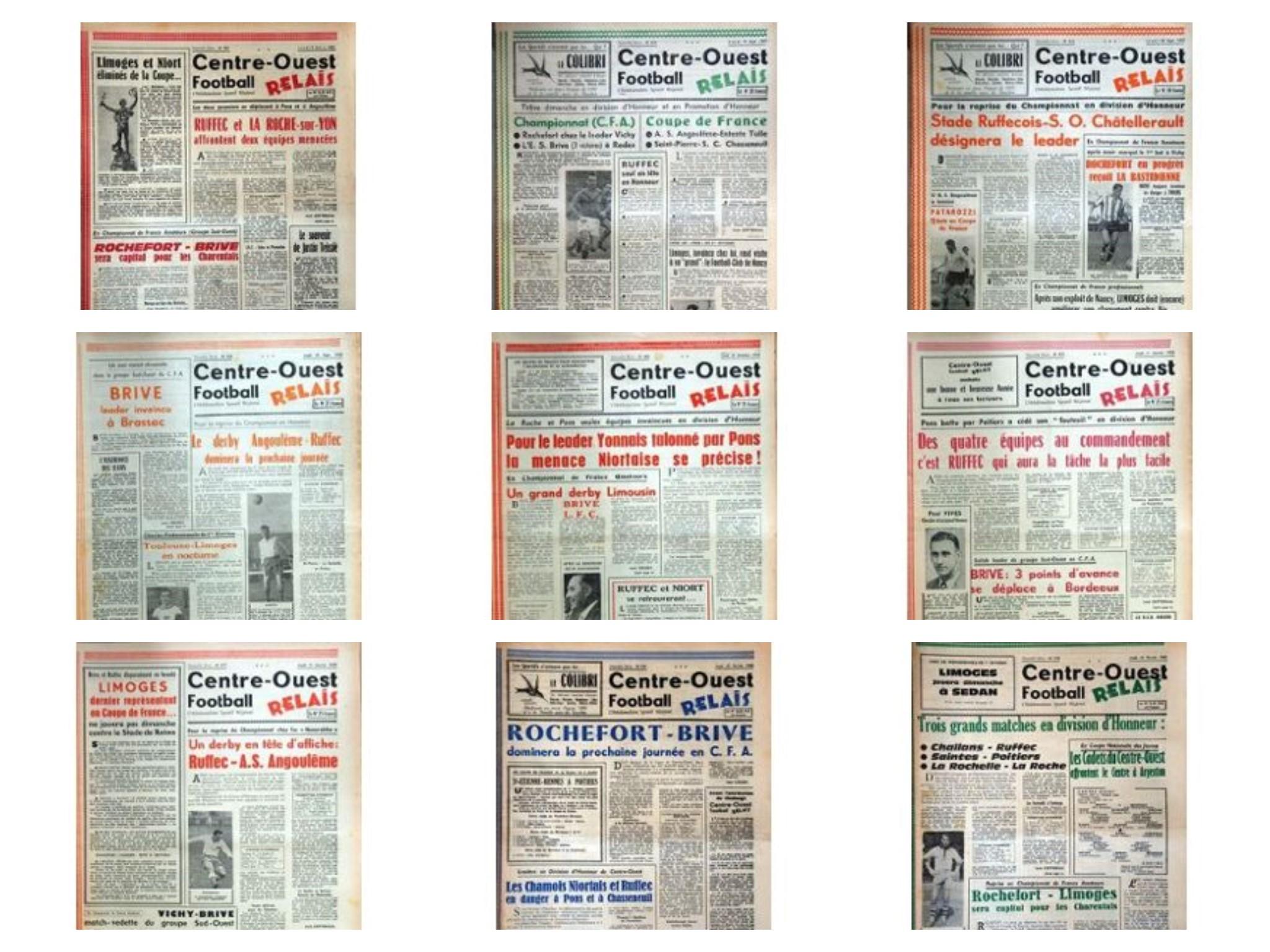 ARCHIVE DE 1957 A 1963 SECONDE PAGE...jpg