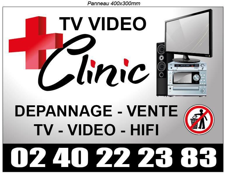 TV VIDEO CLINIC