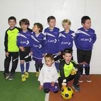 FC Tonnoy U8/U9