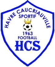 HCS Caucriauville (Tenant du titre)
