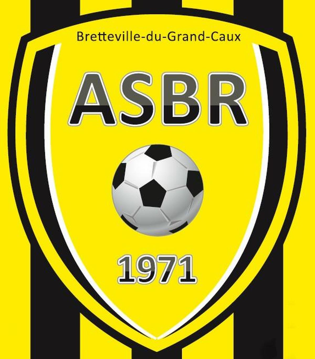 U11 AS Breteville du Grand Caux