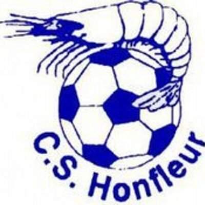 U13 CS Honfleur