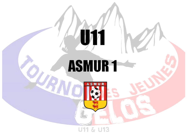U11 : ASMUR 1