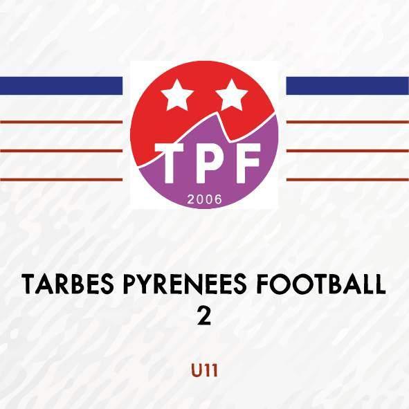 U11 - TARBES PF 2