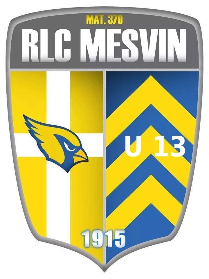 U13 RLC MESVIN A