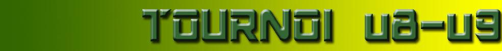Challenge Ville de Ramatuelle U8 - U9 : site officiel du tournoi de foot de RAMATUELLE - footeo