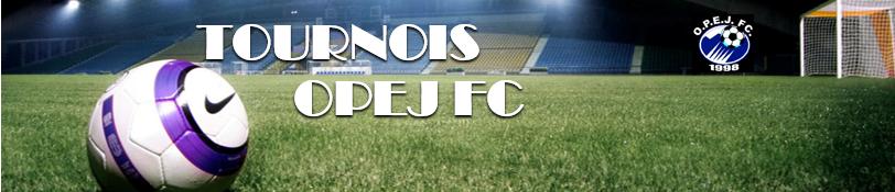 Tournoi foot à 7 OPEJ FC : site officiel du tournoi de foot de RUEIL MALMAISON - footeo