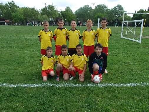 U13 FC Albères Argelés 2 (66)