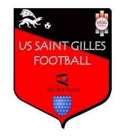 U13 - US ST Gilles B