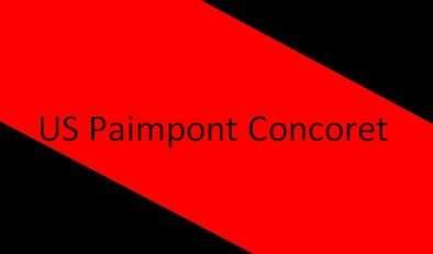 U11 - US Paimpont/Concoret
