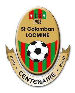 ST COLOMBAN LOCMINE U13 HERBE