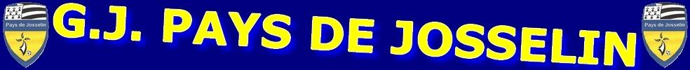 TOURNOI FUTSAL U10-U11 DU G.J.P.J. : site officiel du tournoi de foot de JOSSELIN - footeo
