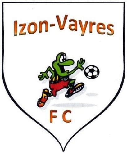 IZON VAYRES U8/U9 2