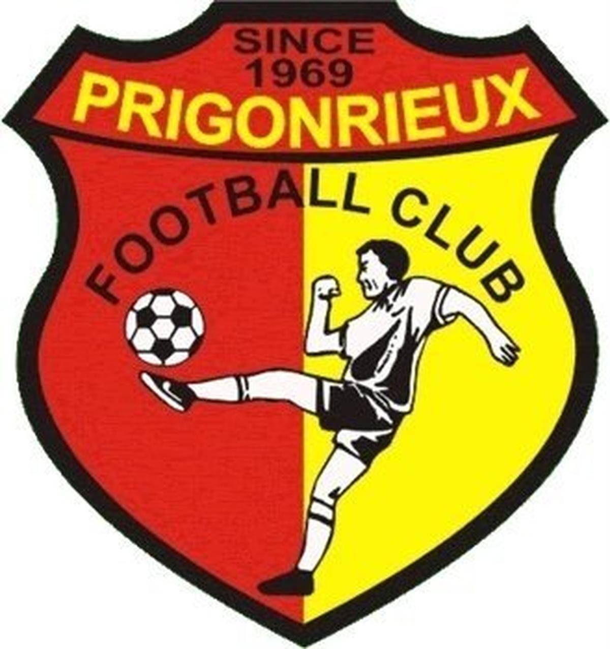 Prigonrieux Foot (PH Ligue Nouvelle-Aquitaine)