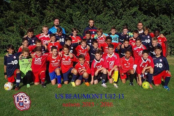US Beaumont A et B (63)