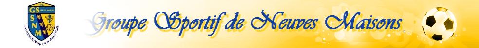 Tournoi Rousselle  : site officiel du tournoi de foot de NEUVES MAISONS - footeo