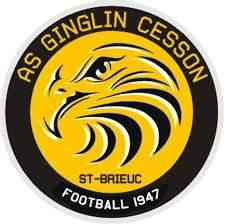 U11 AS Ginglin Cesson