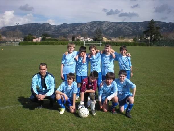 FC CHEVAL BLANC 1