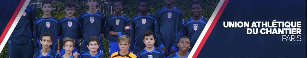 UAC Paris 12 : site officiel du club de foot de Paris - footeo