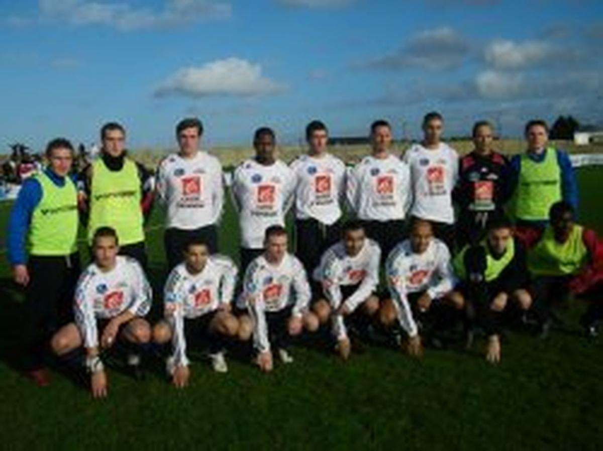 As Fresnoy St Quentin Les Mouettes Football Haute Picardie