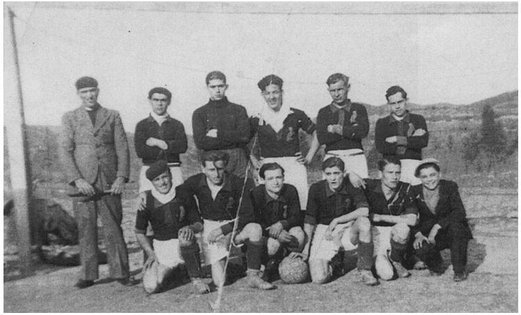 Equipe 1934
