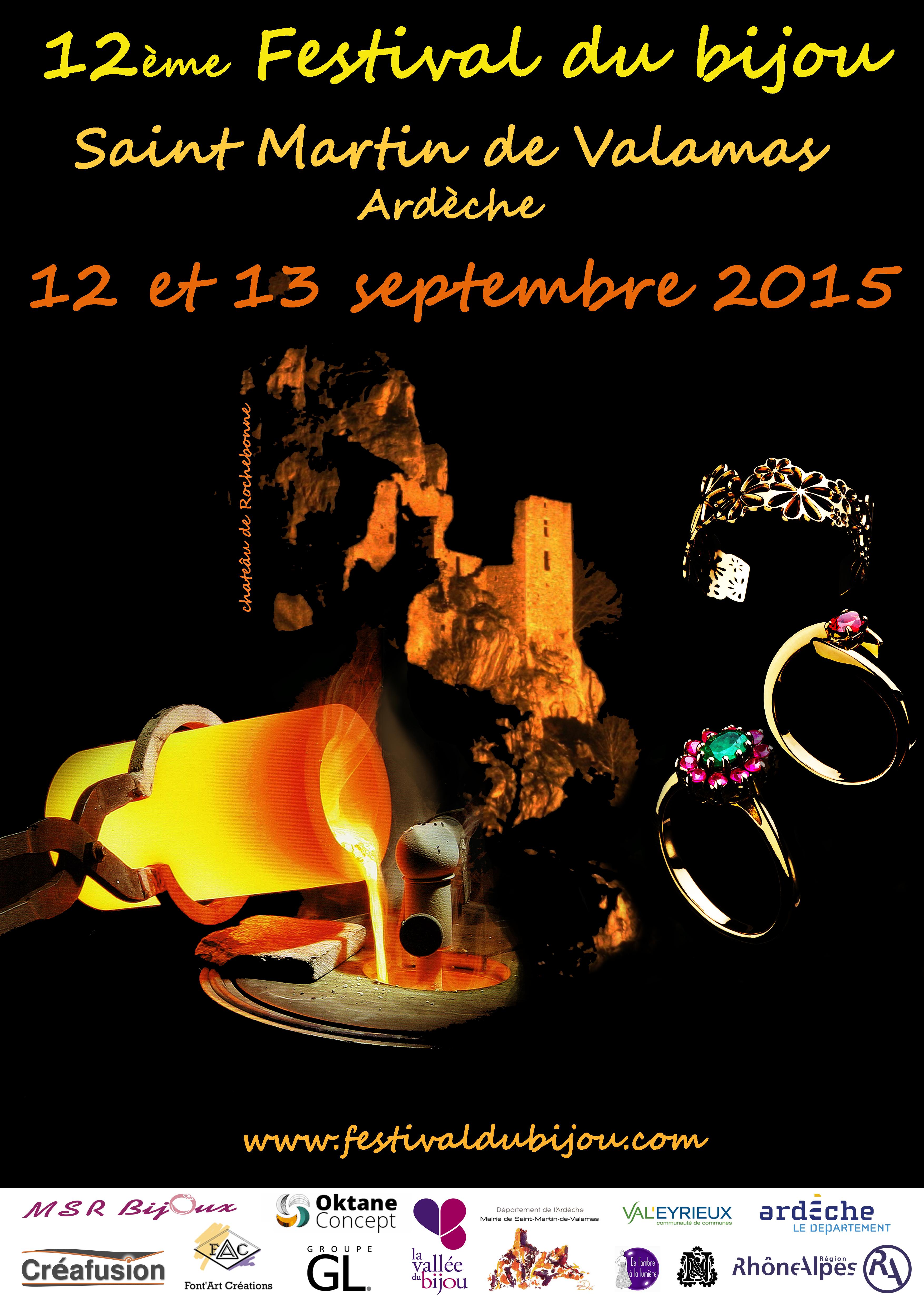 Festival du Bijou