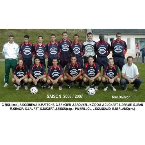 Sénior Equipe A