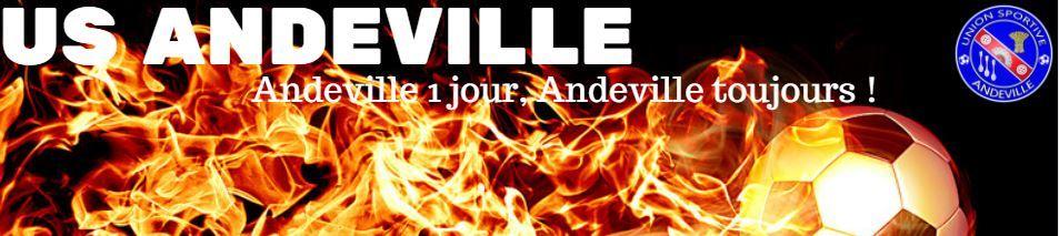 US ANDEVILLE : site officiel du club de foot de ANDEVILLE - footeo